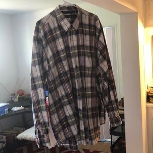 Men's Nautica Dress Shirt